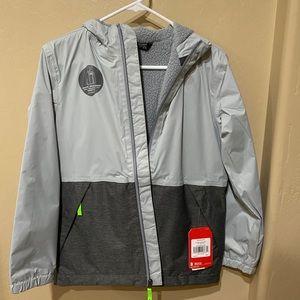 NWT Boys The North Face Warm Storm  Jacket